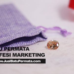 batu profesi marketing
