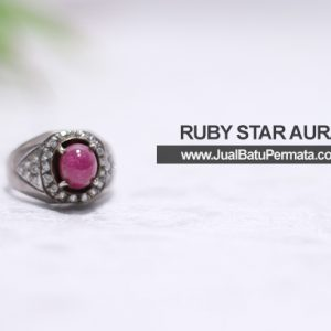 batu ruby star